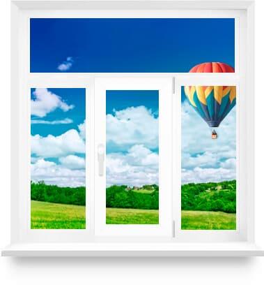 window scheme10 - Калькулятор вікон