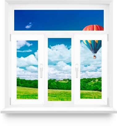 window scheme11 - Вікна Windom