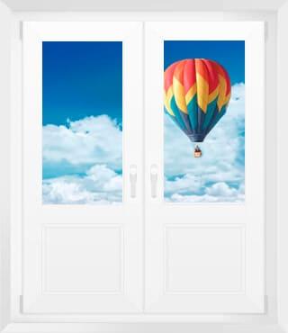 window scheme13 - Вікна Windom