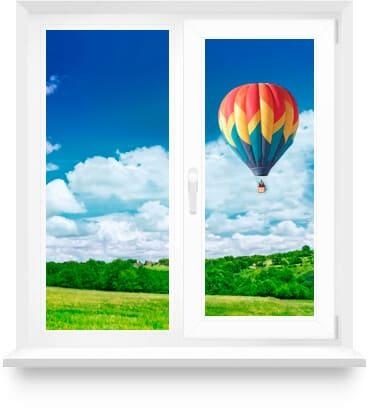window scheme4 - Вікна Windom