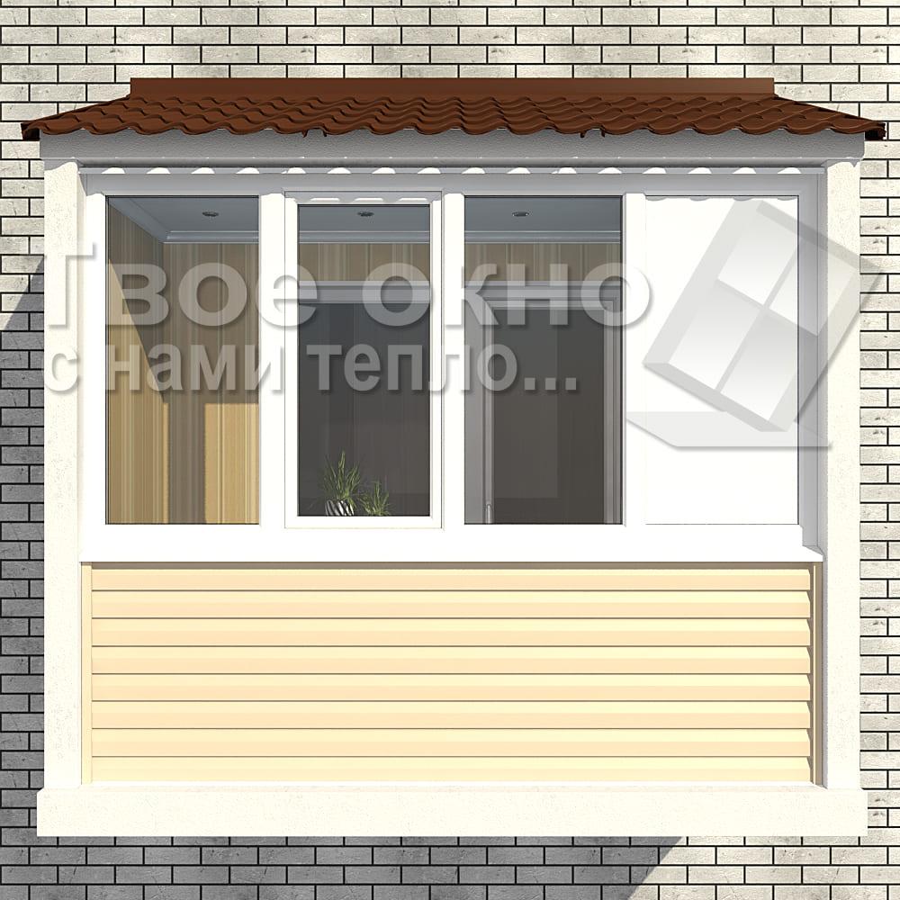Пластиковые окна киев/купить. металлопластиковые окна цены в.