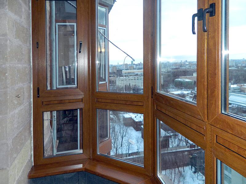 французский балкон цена