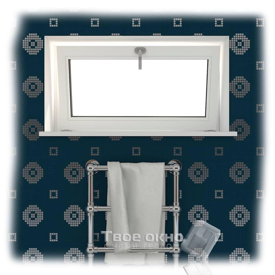 okno3 - Пластиковые окна  - цена на типовые конструкции