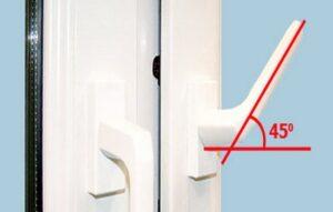 Вентиляция в окнах ПВХ: современные решения - для вашего комфорта