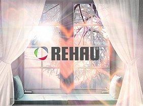 rehau - Окна РЕХАУ от TVOEOKNO ®