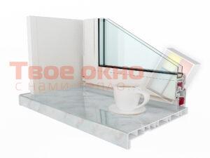 Crystalit Bristol 300x225 - Подоконники