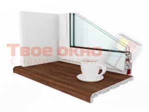Danke Komfort Dub 300x225 - Подоконники