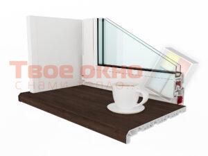 Danke Komfort Oreh 300x225 - Подоконники