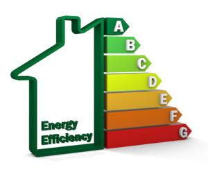 Енергоефективність склопакетів і їх класи.