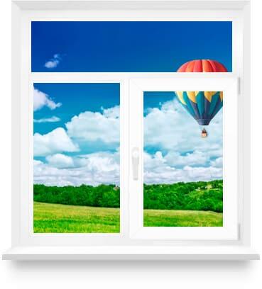 window scheme6 - Вікна Глеваха