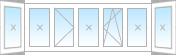 8 - Калькулятор балконов и лоджий On-line
