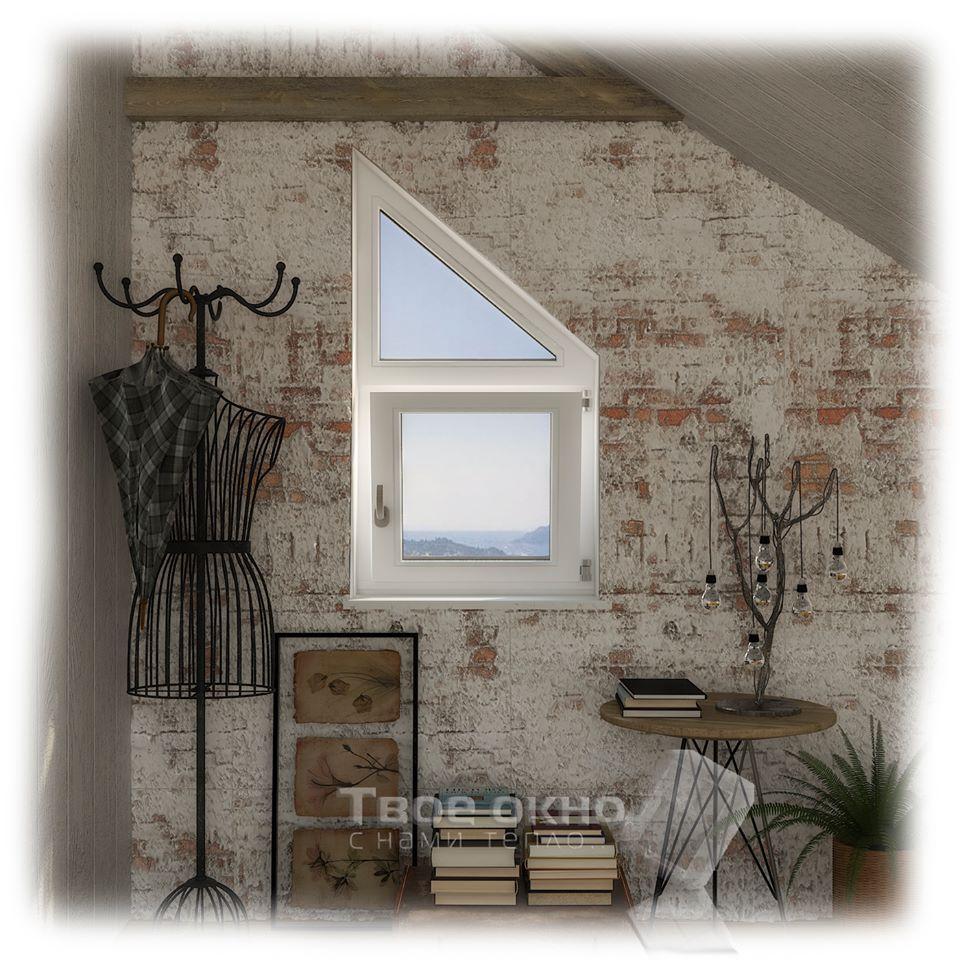 nest6 - Арочные и нестандартные окна