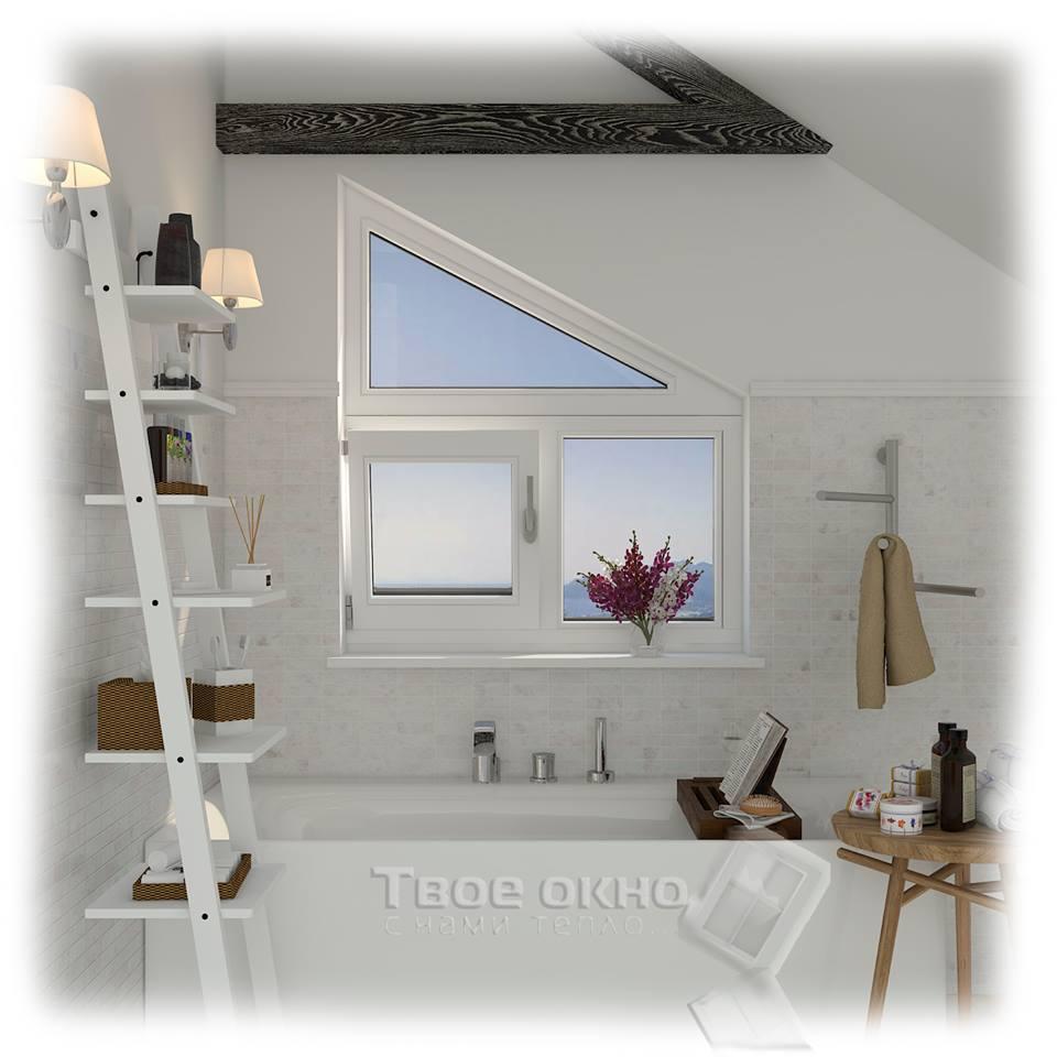 nest7 - Арочные и нестандартные окна