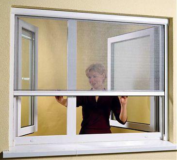 москітка на вікна