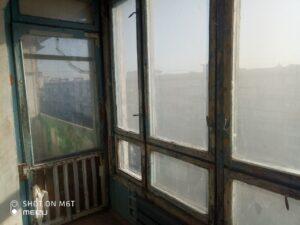 панорамное остекление киев - оболонский проспект 5а