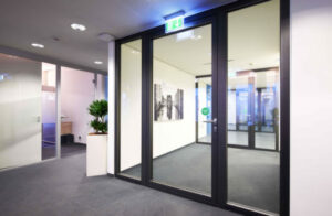офисные двери киев