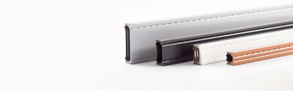 дистанционные рамки в стеклопакете